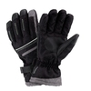 West Chester X-Large Unisex Black Cotton Insulated Winter Gloves