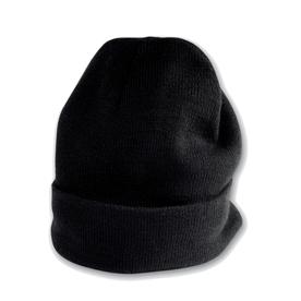 West Chester Large Men's Black Acrylic Nylon Knit Hat