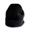 West Chester Large Men's Black Acrylic Nylon Knit Hat