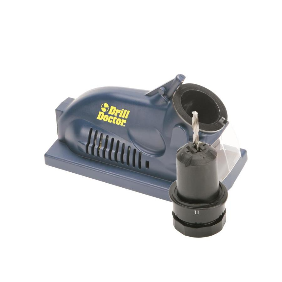 drillbit sharpener