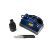 Drill Doctor Drill Sharpener with Knife