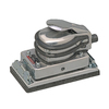 Ingersoll Rand 3.67-in x 6.75-in Pad Orbital Air Sander