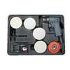 Ingersoll Rand Mini Random Orbital Sander Kit