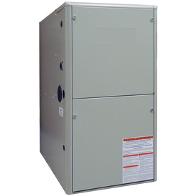 Kelvinator 90,000-Max BTU Input Natural Gas 92.1 Percent Upflow/Horizontal 1 Stage Forced Air Furnace