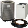 Kelvinator JS4BD Commercial/Residential 3-Ton 13-SEER Central Air Conditioner
