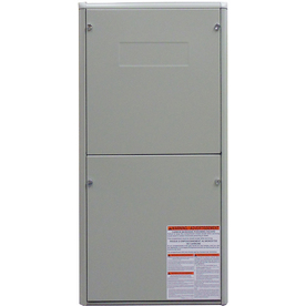 Kelvinator 120,000-Max BTU Input Natural Gas 95.1 Percent Upflow/Horizontal 1 Stage Forced Air Furnace