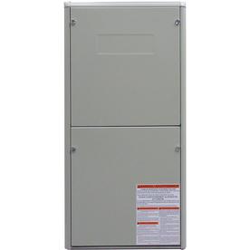 Kelvinator 54,000-Max BTU Input Natural Gas 80 Percent Upflow/Horizontal Forced Air Furnace