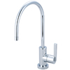 Kingston Brass Chrome Replacement Faucet