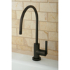 Kingston Brass Oil-Rubbed Bronze Replacement Faucet