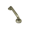 Kingston Brass 16-in Satin Nickel Grab Bar