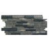 Exteria Building Products Stacked Stone Premium Lewiston Crest Faux Stone Veneer