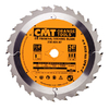 CMT 7-1/4-in 24-Tooth Continuous Circular Saw Blade