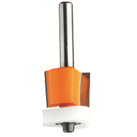 CMT Carbide Tipped 3-in-1 Flush Trim Bit