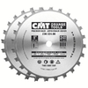CMT 8-in 24-Tooth Continuous Circular Saw Blade
