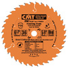 CMT 6-1/2-in 36-Tooth Continuous Circular Saw Blade