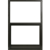 West Palm 54-7/8-in x 51-5/8-in 580 Series Single Pane Replacement Single Hung Window