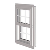 West Palm 38-in x 51-in 10000 Series Double Pane Replacement Single Hung Window