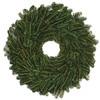 16-in Fresh-Cut Fraser Fir Christmas Wreath