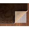 Style Selections 86-in x 112-in Rug Pad