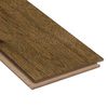 Style Selections 5-in W Prefinished Hickory Locking Hardwood Flooring (Brown)