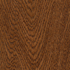 Project Source 0.34-in Oak Locking Hardwood Flooring Sample (Brown)