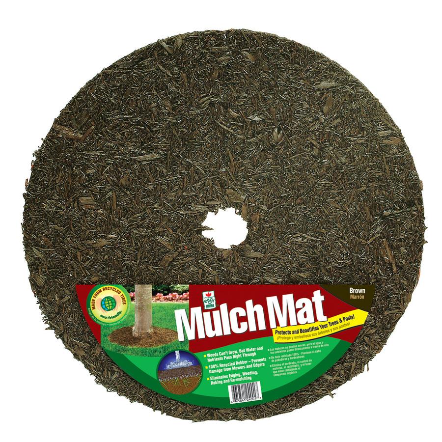 Mulch Ring Home Depot