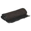 Easy Gardener Rubber Mulch 6-ft Brown Landscape Edging Roll