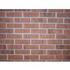 Z-Brick 2.3-in x 8-in Americana Classic Red Individual Piece Brick Veneer
