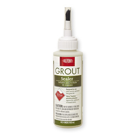 DuPont Grout Sealer with Applicator Tip