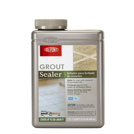 DuPont Quart DuPont Grout Sealer