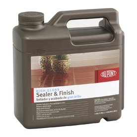 DuPont 1 Fluid Oz. High Gloss Sealer &amp; Finish