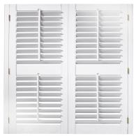 Lowes Gulfcoast Plantation Blind Shutters Exterior Building Materials