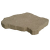 Tan Charcoal Canyon Concrete Patio Stone (Common: 18-in x 12-in; Actual: 12-in x 18-in)