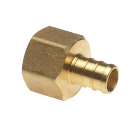 Vanguard 3/4-in Dia PEX Adapter Compression Fitting