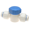 Apollo 1/2-in x 1/2-in Dia. PEX Straight Valve Compression Fitting
