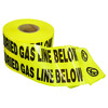 Terra Tape 1,000-ft Yellow Gas Pipe Tape
