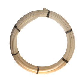 Shop apollo 1 2 in x 100 ft 160 psi pex pipe at for Pex pipe freeze protection
