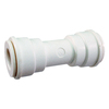 Blue Hawk 3/8-in dia PEX Coupling Compression Fitting