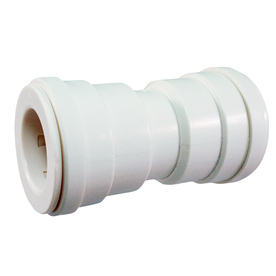 Blue Hawk 3/4-in Dia. Pex Coupling Compression Fitting