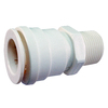 Blue Hawk 3/4-in dia PEX Adapter Compression Fitting
