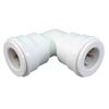 Blue Hawk 1/2-in Dia. Pex Elbow Compression Fitting