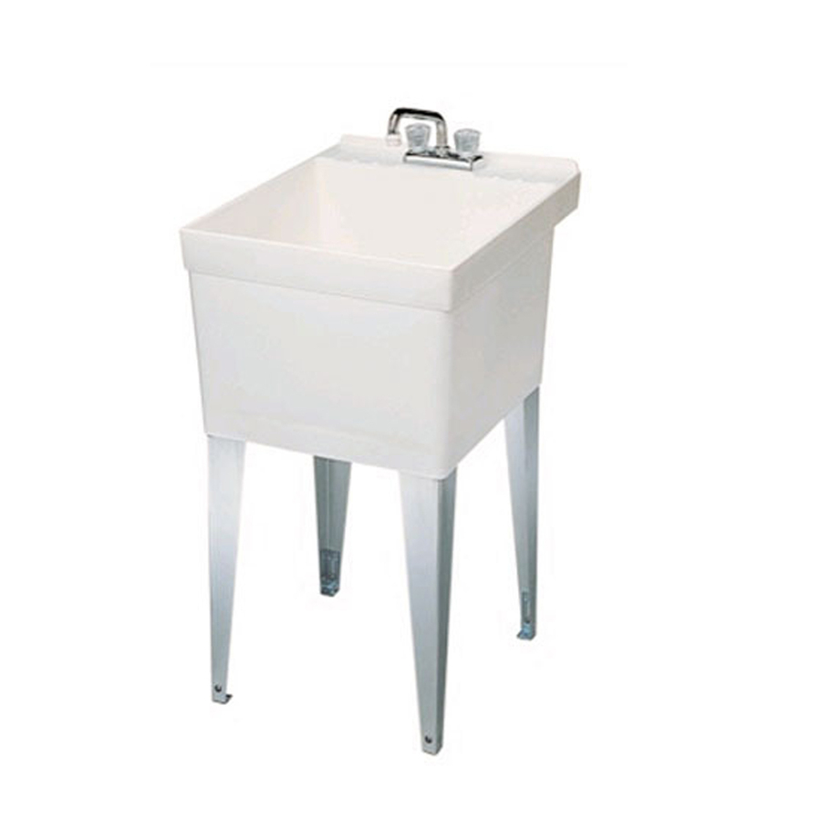 Mop Sink Home Depot : plastic utility sink Quotes