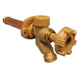 Woodford Brass Sillcock Valve Replacement Part
