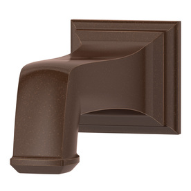 Symmons 5-1/2-in Bronze Tub Spout