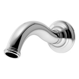 Symmons 6.5-in Chrome Tub Spout