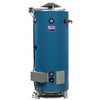 American Water Heater Company 100-Gallon 3-Year Tank, 1-Year Parts Tall Gas Water Heater (Natural Gas)