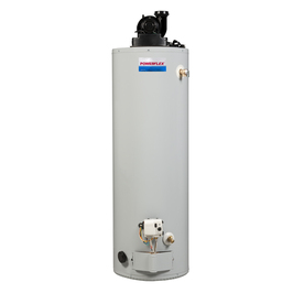 POWERFLEX 75-Gallon 6-Year Limited Tall Gas Water Heater (Natural Gas)