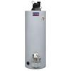 POWERFLEX 50-Gallon 6-Year Residential Tall Liquid Propane Water Heater