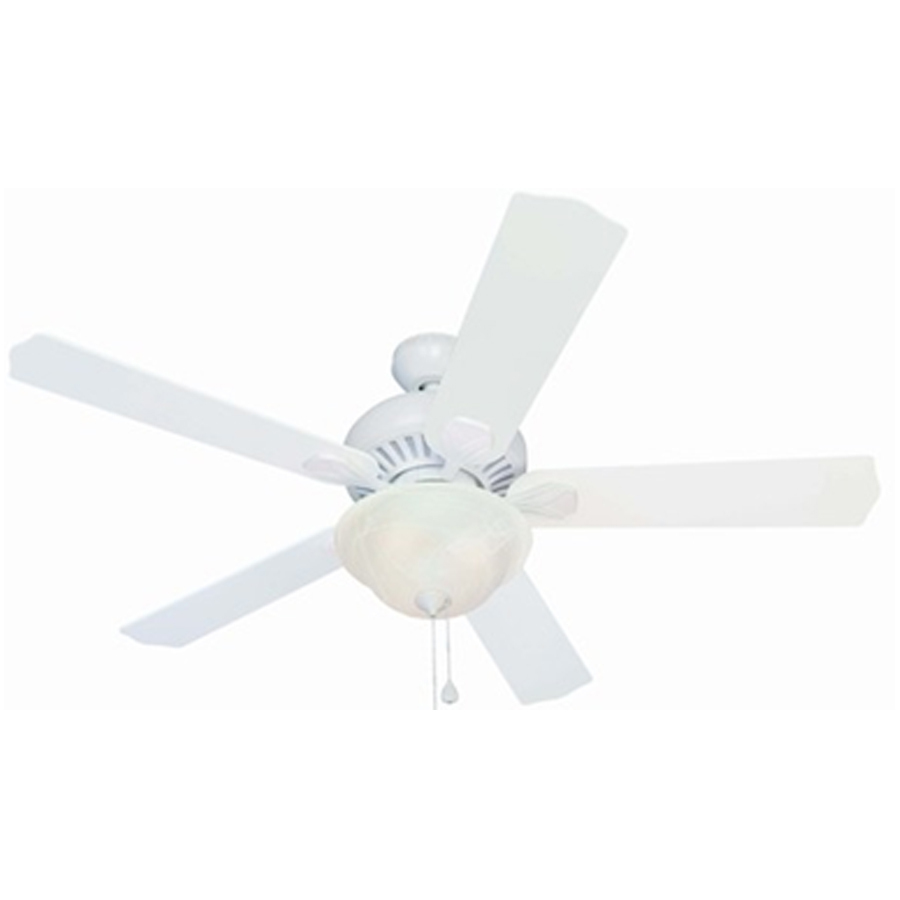 ... or Flush Mount Ceiling Fan with Light Kit and Remote at Lowes.com