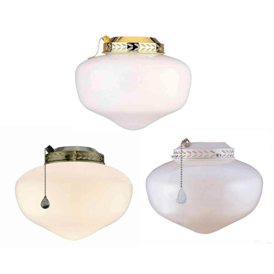 Harbor Breeze Ceiling Fan Light Replacement Globes Glass